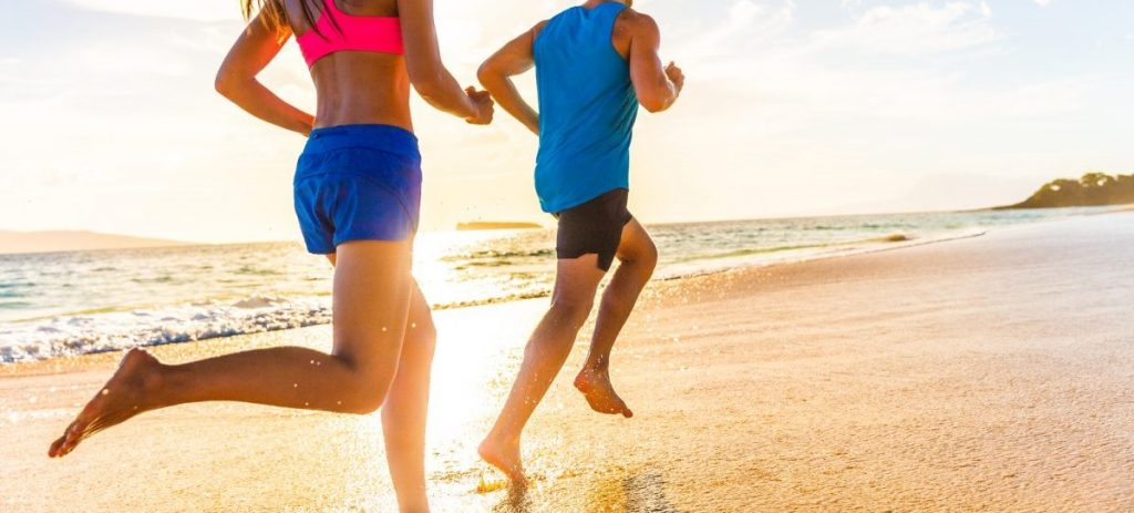 5 Tips to Stay in Shape While Traveling